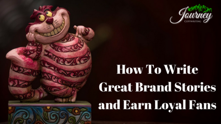 How StorytellingCan Empower YourBrand and Gain YouLoyal Fans (2)